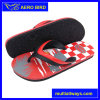 New Summer Beach Classic Style PE Slipper for Man