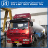 China Made Capacity 15t Road Tanker
