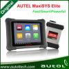 Autel Maxisys Elite with J2534 ECU Preprogramming Box Higher Hardware Configuration Than Ms908p