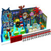 Customzied Commercial Supermarket Indoor Playground for Kids