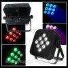 9PCS*10W Wireless LED PAR Light