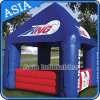 Inflatable Candy Booth / Durable Design Inflatable Trade Show Tent