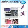 Non Woven Soft Loop Handle Welding Machine