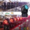 High Quality 7*12W RGBW 4in1 LED Stage DJ Moving Head