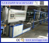 Chemical Foaming Foam-Skin Co-Extruding Extruder Machines