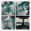 Rolling Shop Cart with 360 Degree Swivel Seat and Tool Tray