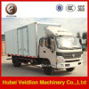 Foton Forland 4X2 LHD/ Rhd 10tons Refrigerated Truck