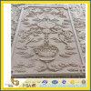 Natural Sandstone Carving Sculptures for Garden / Home Decoration (YYL)