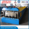 YX55-323-970 Metal Deck Roll Forming Machine