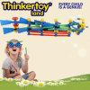 Popular Plastic Educational Building Block Toys for Kids