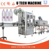 Plastic Aqua Bottle Heat Shrink Labeling Machine