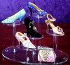 Hot Stylish Magnetic Levitation Shoes Display