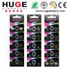 1.55V Silver Oxide Battery Watch Battery SR66 377 SG4