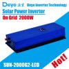 2kw Deye Grid Tie Solar Power Inverter