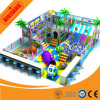 CE Certificated Children Indoor Soft Playground Equipment (XJ1001-5601)