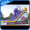 Commercial Use Large Octopus Slide Rental