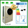 Romania/Swiss-25c Winter Floor Heating100~300sq Meter Room 12kw/19kw/35kw Auto-Defrost High Copsplit Evi Air to Water Heat Pump