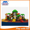 2015 New High Quality Large Outdoor Playground Equipment
