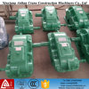Easy Maintainable Gear Motor Brackets Crane Duty Gearbox Pricelist