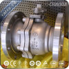 150lb Reduced Bore Floating Ball Valve