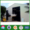 Prefabricated Steel Structure Warehouse Workshop