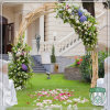Customized Artificial Synthetic Turf for Wedding Ceremony