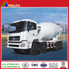 6X4 Heavy Duty Semi Trailer Truck Cement /Concrete Mixer
