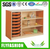 Wooden Cute Popular Storage Cabinet for Children (SF-129C)