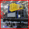 Mobile Crusher Plant for Roller Mobile Crushing
