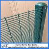 Powder Coated 358 Anti Climb High Security Fence