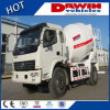 Cheap Concrete Mixer Truck 4cbm and 6cbm