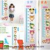 Wall Stickers, Children Height-Cartoon Design
