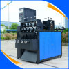 Four Wires Produce Four Balls Wire Scourer Making Machine