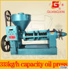 Plant Seed Oil Expeller/Processing Plant Oil Machine Yzyx130