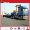 Multi Axles 150t Hydraulic Modular Truck Trailer