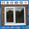 French Aluminum Casement Roller Screen Window