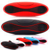 Rugby Bluetooth Speaker Wireless Sound Blue Tooth for Free Sample