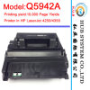 Printer Laser Cartridge Toner Q5942A/Q5942X (Original newcartridge)