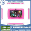 Hot! 4.3inch Allwinner A13 Cheap 512MB+4GB Learning Machine with Dual Camera Android Tablet Pbb424c