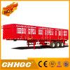 3 Axle Light Type Van-Type Truck Cargo Semi-Trailer