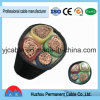PVC Cable, Electric Cable Cord 0.6/1kv Power Cable and Wire