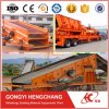 China Quarry Equipment Circular Vibrating Screen for Mineral Processing