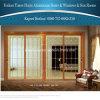 China Aluminum Interior Glass Door