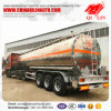 Good Quality 3 Axles Aluminum Alloy Fuel Tank Semi Trailer