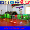Single Tubular and Double Tubular Types Winding Mine Hoist