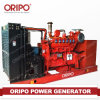 110kVA/84kw Oripo Silent Gas Powered Electric Generator with Alternator Replacement
