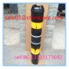 Oilfield Retrievable Ball Cage Type Composite Bridge Plugs