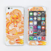 Wholesale 9h Colorful Electroplating Tempered Glass Protector For iPhone 6