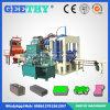 Qt4-20c Concrete Automatic Block Making Machine in Nigeria