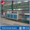 Large Diameter Plastic PE HDPE MDPE Pipe Tube Extruder